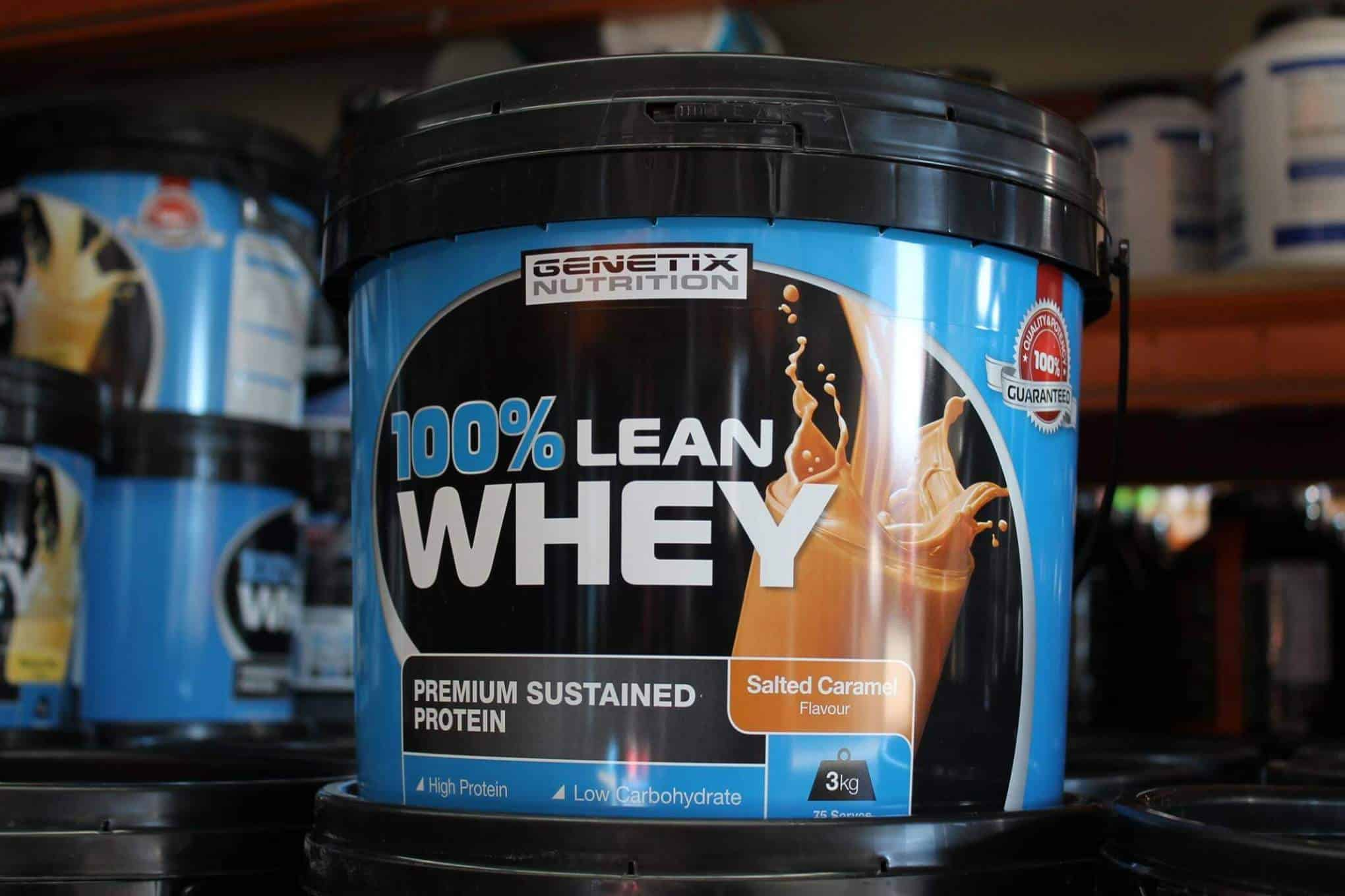 10% OFF Nutrition Warehouse Maroochydore   Student Wow Deals